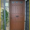 Reparar puertas madera y aluminio humedades tamaraceite