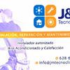 J&M Tecnoclima SLU