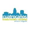Cuatrocaños - Rehabilitaciones Y Reformas