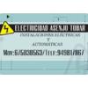 Instalaciones Electricas Asenjo Tobar