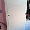 Puertas correderas armarios dm blanco