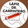 Lápiz De Carpintero