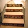 Limpieza cuatro escaleras ed llorers