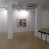 Reformar zona oficinas en galería de arte zona vista público