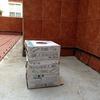 Comprar unas cajas de gres catalán