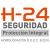 H-24 Seguridad Protección Integral