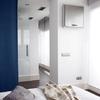 Dividir en 4 Habitaciones, con Pladur, Área de 120 m2