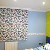 Armario esquinero habitación infantil niñas
