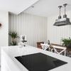 Cambiar parquet de cocina y comedor en badalona