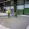 Hacer solera de hormigón pulido de 660 metros cuadrados metros con cuarzo