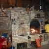 Reparación y revisión chimenea