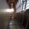 Ignifugacion nave industrial 2.000 m2 sevilla
