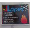 Fontaneria, calefaccion Y A.acondicionado