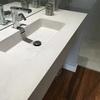 Realizar lavabo en microcemento