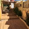 Montaje patio cordobes