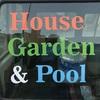 House Garden & Pool