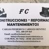 Fc Construcciones Y Reformas