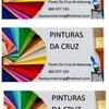 Pinturas Da Cruz