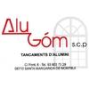 Tancaments d' Alumini Alugom S.C.P.
