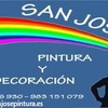 san jose pintura y decoracion