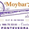 Moybar S.l.