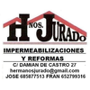 Impermeabilizaciones y Reformas Hnos Jurado C.B