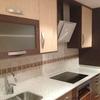 hacer un techo de cocina de plancha rustica