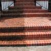 Limpieza escalera