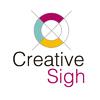 Creative Sigh