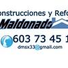 Reformas Maldonado