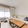 Aire acondicionado con preinstalación en vivienda