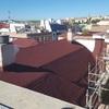 Proyectar poliuretano en terraza y tejado