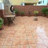 Enlosar 45m2 de patio