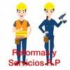 Reformas Y Servicios R.p