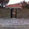 Nueva cerradura entrada vivienda unifamiliar