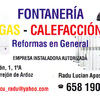 Fontaneria Radu