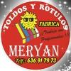 Toldos y Rótulos Meryan