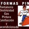 reformas pine