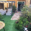 Mejorar el jardín en barcelona