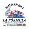 Mudanzas La Formula