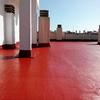 Reforma e impermeabilización de terraza 70 m2