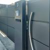 Cambiar puerta batiente por corredera oculta krona