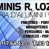 Aluminios R.l
