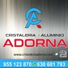 Cristalería y Aluminios PVC Adorna