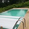 Cuba de agua piscina