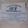Construcciones Entrepalmas SL