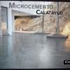 Microcementos Calatayud