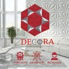 Decoracion 3D canarias