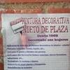 Pintura Decorativa Nieto De Plaza
