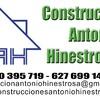 Construcciones antonio hinestrosa